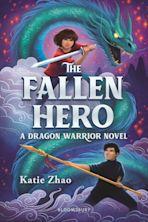 The Fallen Hero cover