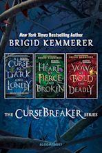 The Cursebreaker Series cover