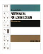 Practical Guide to Patternmaking for Fashion Designers: Menswear cover