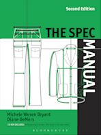 The Spec Manual 2nd edition cover