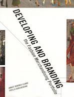 Developing and Branding the Fashion Merchandising Portfolio cover