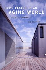 Home Design in an Aging World cover