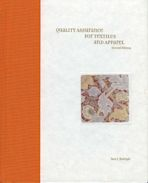 Quality Assurance for Textiles and Apparel 2nd Edition cover