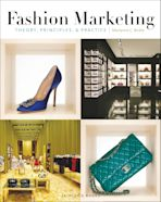 Fashion Marketing cover