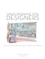 Hand Drawing for Designers cover