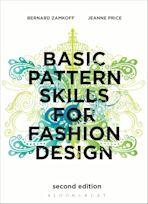 Basic Pattern Skills for Fashion Design cover