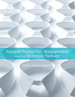 Apparel Production Management and the Technical Package cover