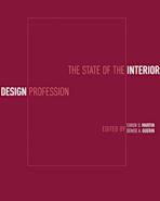The State of the Interior Design Profession cover