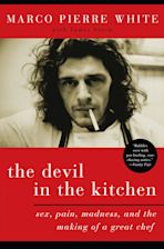 The Devil in the Kitchen cover
