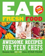 Eat Fresh Food cover