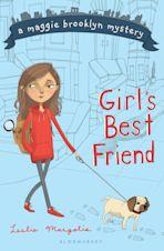 Girl's Best Friend cover
