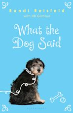What the Dog Said cover