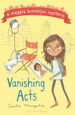 Vanishing Acts cover
