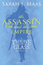 The Assassin and the Empire cover