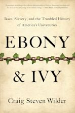 Ebony and Ivy cover