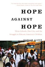 Hope Against Hope cover
