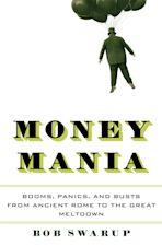 Money Mania cover