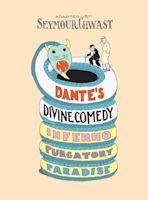 Dante's Divine Comedy cover