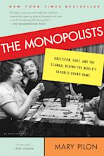 The Monopolists cover