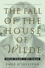 The Fall of the House of Wilde cover