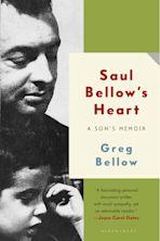 Saul Bellow's Heart cover