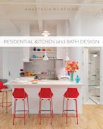 Residential Kitchen and Bath Design cover