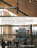 Professional Practice for Interior Design in the Global Marketplace cover