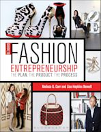 Guide to Fashion Entrepreneurship cover