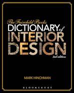 The Fairchild Books Dictionary of Interior Design cover