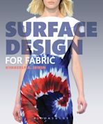 Surface Design for Fabric cover