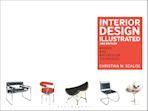 Interior Design Illustrated cover