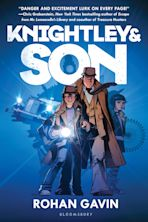 Knightley and Son cover
