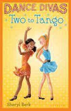 Dance Divas: Two to Tango cover