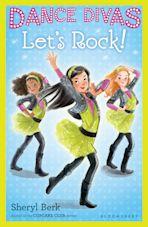 Dance Divas: Let's Rock! cover