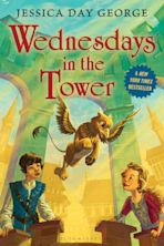 Wednesdays in the Tower cover