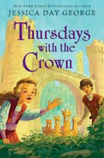 Thursdays with the Crown cover