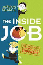 The Inside Job cover