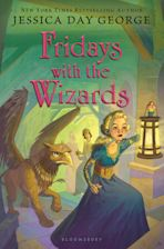 Fridays with the Wizards cover