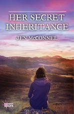 Her Secret Inheritance cover