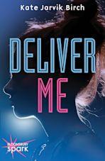 Deliver Me cover