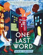 One Last Word cover