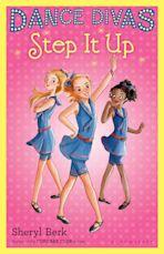 Dance Divas: Step It Up cover