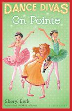 Dance Divas: On Pointe cover