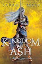 Kingdom of Ash cover