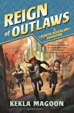 Reign of Outlaws cover