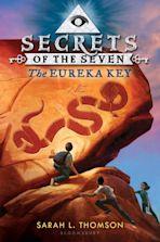 The Eureka Key cover