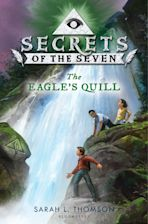 The Eagle's Quill cover