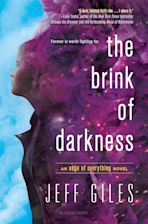 The Brink of Darkness cover