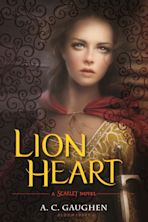Lion Heart cover