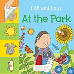 Lift and Look: At the Park cover